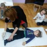 Gradinita Irina - Grupa Mica