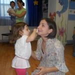 Irina - Cresa Drumul Taberei si Militari - De ziua mamei
